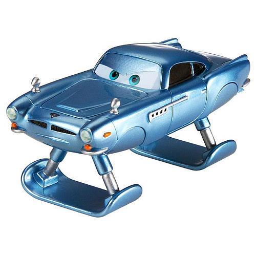 Finn Mcmissile Cars 2: Image - Diecast Hydrofoil Finn.jpg