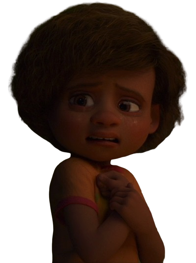 Lost Girl Pixar Wiki Fandom