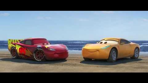 Cars 3 - Lewis Hamilton - Official Disney Pixar HD