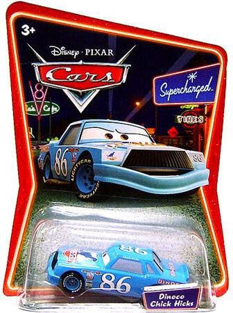 Cars Die Cast Line Pixar Wiki Fandom
