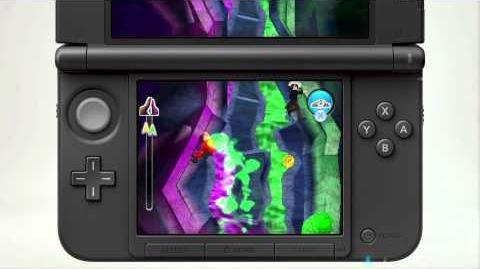 DISNEY INFINITY Nintendo 3DS Trailer