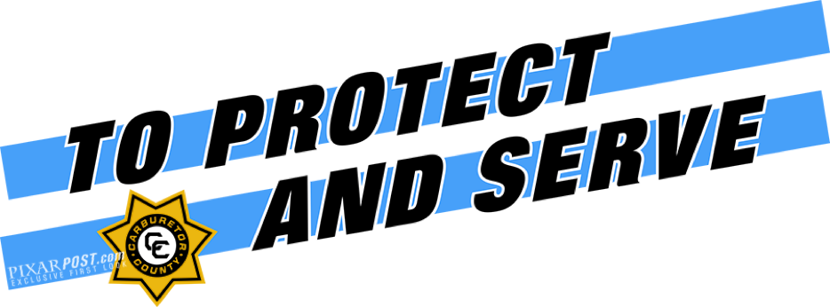 Image result for to protect and serve