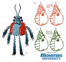 Image - Javier Rios concept art.jpeg   Pixar Wiki   FANDOM ...