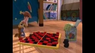 Toy Story Treats - Checkers-0