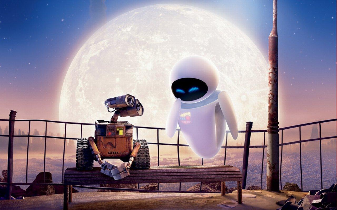 Image  Walleeve1640jpg  Pixar Wiki  FANDOM powered by Wikia