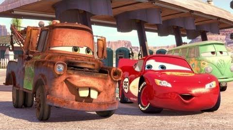 Cars 3 - Not Official