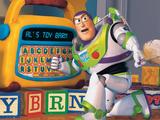 Toy Story 2/Galería