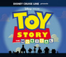 Toy Story the Musical