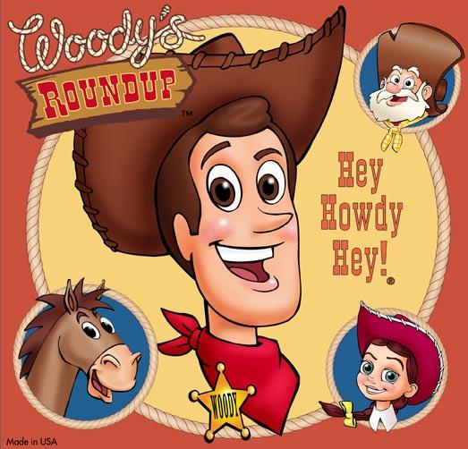 Woodyu0026#39;s Roundup | Pixar Wiki | FANDOM Powered By Wikia