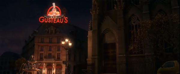 Gusteau's   Pixar Wiki...