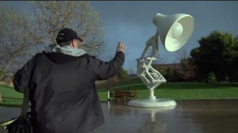 John Lasseter - A Day in a Life - Full Length Documentary