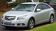 200px-2009-2010 Holden JG Cruze CDX sedan 02