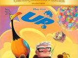 Up (Read-Aloud Storybook)