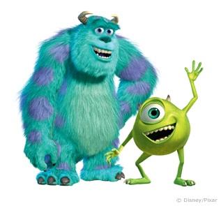 mike wazowski pixar wiki fandom powered by wikia