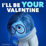 Sadness-Valentine