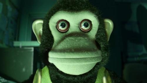Monkey Pixar Wiki Fandom Powered By Wikia