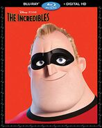 The Incredibles Home Video | Pixar Wiki | FANDOM powered by