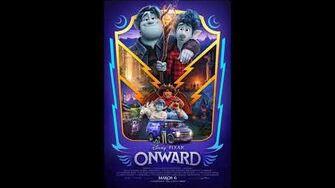 Disney X Pixar - Onward - Opening Song - 2020