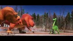 Dobry dinozaur - polski zwiastun 4