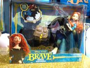 Merida and angus toys