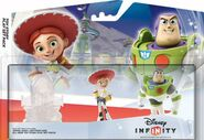 Playset Pack - Toy Story