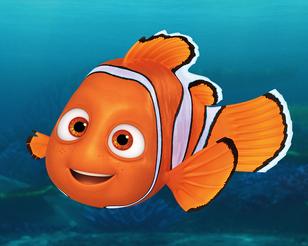 Nemo Pixar Wiki Fandom Powered By Wikia