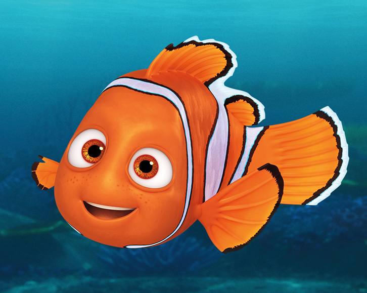 Nemo Pixar Wiki Fandom Powered By Wikia