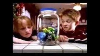 McDonald's Ad- A Bug's Life 2 (1998)