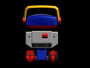 Robot-back