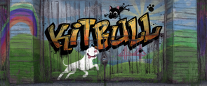 Kitbull title card