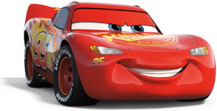 Lightning McQueen  sc 1 st  Pixar Wikia - Fandom : what car is lighting mcqueen - azcodes.com