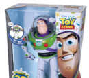 Toy Story 20th Anniversary Thinkway Toys Line