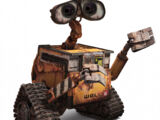 WALL•E (personnage)