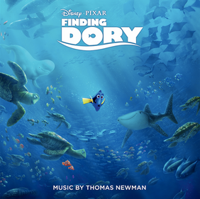 Finding-Dory-soundtrack-cover-art