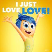 Joy-love