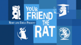 חברך העכברוש (קטע קצר)