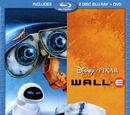 WALL•E Home Video