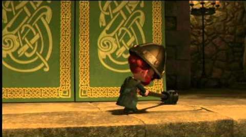 Brave Triple Play Featurette Disney Pixar Brave Trailer