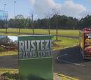 Rust-eze Racing Center