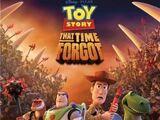 История игрушек, забытая временем