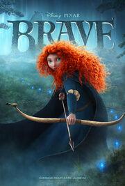 Brave-Apple-Poster