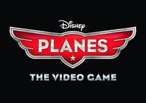 PlanesTheVideoGame