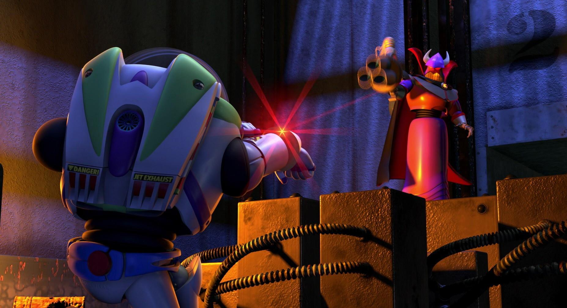 Utility Belt Buzz Pixar Wiki Fandom Powered By Wikia