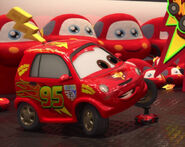 CARS-2McQ-Fan