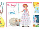 Bo Peep and Sheep (Toy Story Collection)