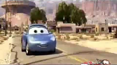Disney Pixar Cars Jeremy Clarkson joins the cast of Cars