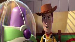Toy Story - zwiastun