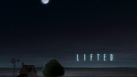 Lifted title card