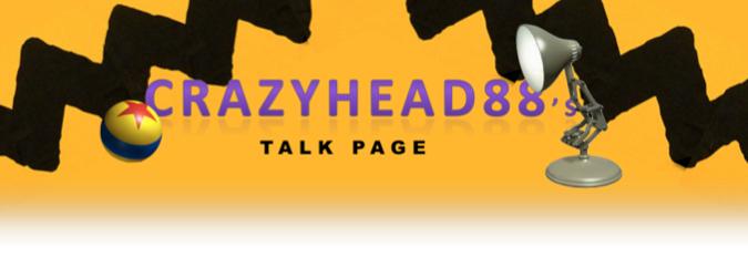 Talk page