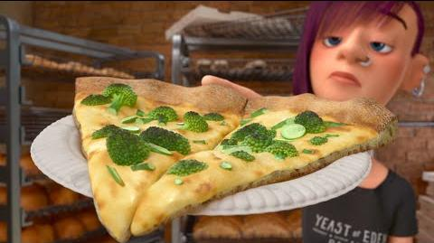 """""""Pizza"""" Clip - Inside Out"""
